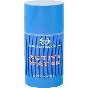 Sergio Tacchini - Active Water - Deodorant Stick