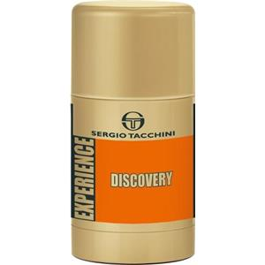 Sergio Tacchini - Experience - Deodorant Stick Discovery