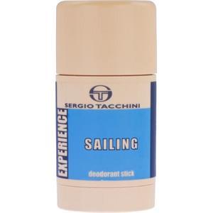 Sergio Tacchini - Experience - Deodorant Stick Sailing