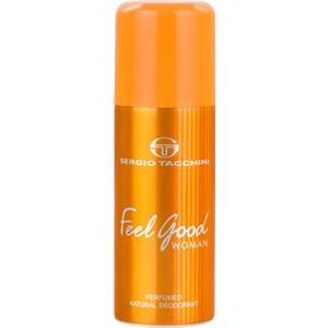 Sergio Tacchini - Feel Good Woman - Deodorant Spray