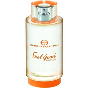 Sergio Tacchini - Feel Good Woman - Eau de Toilette Spray