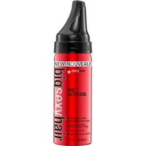 Sexy Hair - Big Sexy Hair - Big Altitude Bodifying Blow Dry Mousse