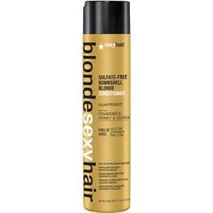 Sexy Hair - Blonde Sexy Hair - Bombshell Blonde Conditioner