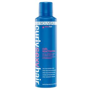 Sexy Hair - Curly Sexy Hair - Curl Reactivator Spray