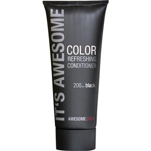 Sexy Hair - Haarpflege - Color Refreshing Conditioner Black