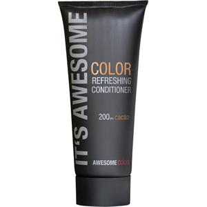 Sexy Hair - Haarpflege - Color Refreshing Conditioner Cacao