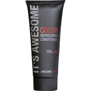 Sexy Hair - Haarpflege - Color Refreshing Conditioner Red