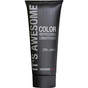 Sexy Hair - Haarpflege - Color Refreshing Conditioner Silver