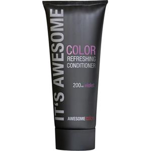 Sexy Hair - Haarpflege - Color Refreshing Conditioner Violet
