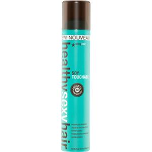 Sexy Hair - Healthy Sexy Hair - Soy Touchable No Crunch Hairspray