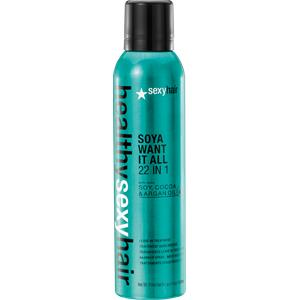 Sexy Hair - Healthy Sexy Hair - Soya Want It All 22 in 1 Leave-In Treatment