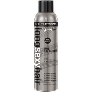 Sexy Hair - Long Sexy Hair - Luxe Dry Shampoo