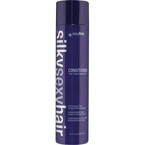 Sexy Hair - Silky Sexy Hair - Conditioner