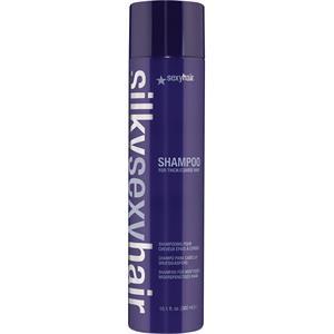 Sexy Hair - Silky Sexy Hair - Shampoo