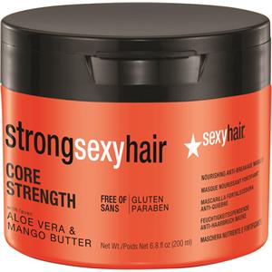 Sexy Hair - Strong Sexy Hair - Core Strength Nourishing Anti-Breakage Masque