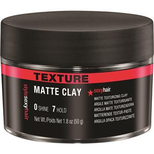 sexy-hair-haarpflege-style-sexy-hair-matte-clay-50-ml