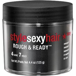 Sexy Hair - Style Sexy Hair - Rough & Ready