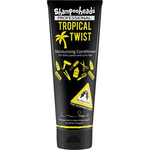 Image of Shampooheads Pflege Haarpflege Tropical Twist Moisturising Conditioner 200 ml