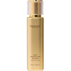 Shangpree - Cream & Toner - Gold Solution Care Emulsion