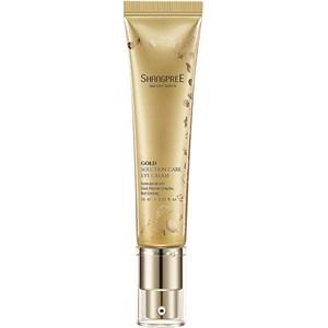 Shangpree - Cream & Toner - Gold Solution Care Eye Cream