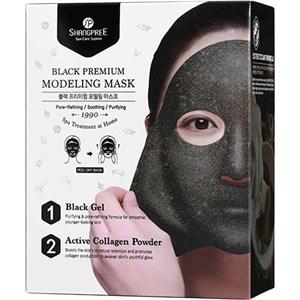 Shangpree - Máscaras - Black Pearl Premium Modeling Mask