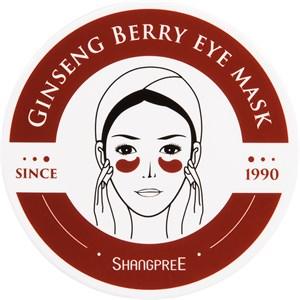 Shangpree - Masks - Ginseng Berry Eye Mask