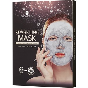 Shangpree - Máscaras - Sparkling Mask