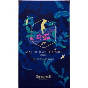 Shangpree - Serums & Oils - Marine Jewel Capsule Refill