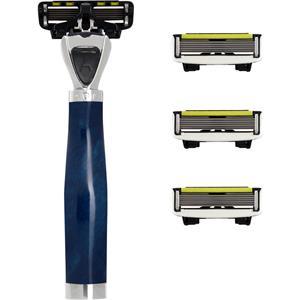 Shave Lab - Aon - Starter Set Arctic Blue P.6