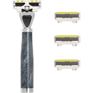 Shave Lab - Aon - Starter Set Grey Marble P.L.6
