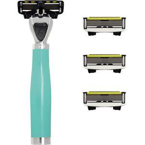 Shave Lab - Aon - Starter Set Ocean Breeze P.6