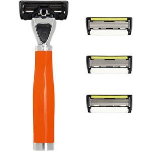Shave Lab - Aon - Starter Set Wild Orange P.6+1
