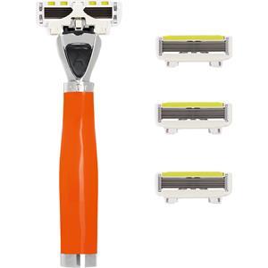 Shave Lab - Aon - Starter Set Wild Orange P.L.6