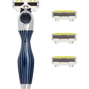 Shave Lab - Seis - Starter Set Arctic Blue P.L.6