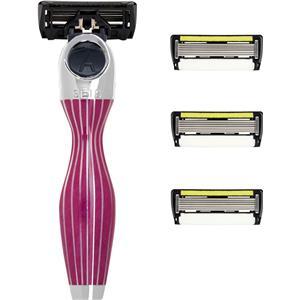 Shave Lab - Seis - Starter Set Dark Lavender P.6+1