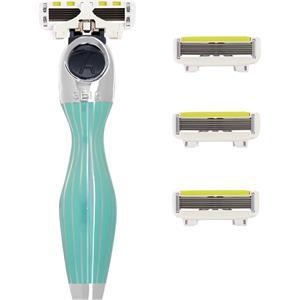 Shave Lab - Seis - Starter Set Ocean Breeze P.L.6