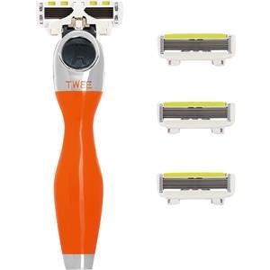 Shave Lab - Twee - Starter Set Wild Orange P.L.6