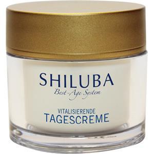 Shiluba - Best-Age System Kaviar Vital - Vitalisierende Tagescreme