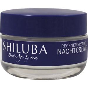 Shiluba - Gesichtspflege - Nachtcreme