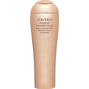 Shiseido - Advanced Essential Energy - Body Cleansing Lotion