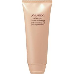 Shiseido - Advanced Essential Energy - Body Exfoliating Gel