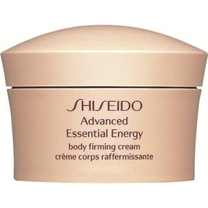 Shiseido - Advanced Essential Energy - Body Firming Cream