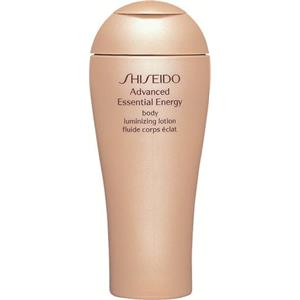 Shiseido - Advanced Essential Energy - Body Luminizing Lotion