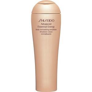 Shiseido - Advanced Essential Energy - Body Revitalizing Emulsion