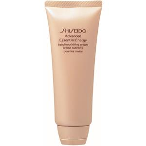 Shiseido - Feuchtigkeitspflege - Hand Nourishing Cream