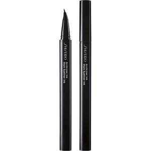 Shiseido - Eye make-up - Archliner Ink