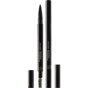 Shiseido - Augenmake-up - Brow Inktrio