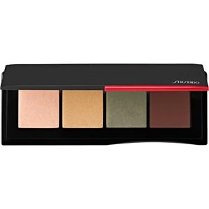 Shiseido - Eye Shadow - Essentialist Eye Palette