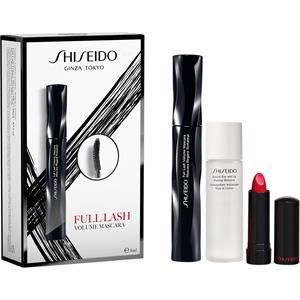 Shiseido - Augenmake-up - Full Lash Volume Mascara Set