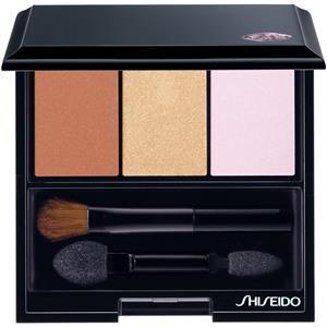 Shiseido - Augenmake-up - Luminizing Satin Eye Color Trio